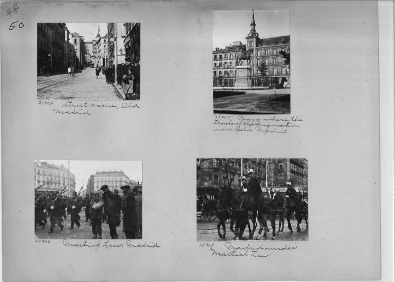 Mission Photograph Album - Europe #02 Page 0050