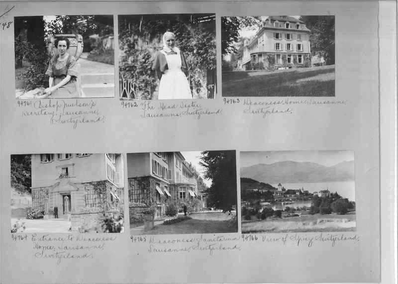 Mission Photograph Album - Europe #08 Page_0148