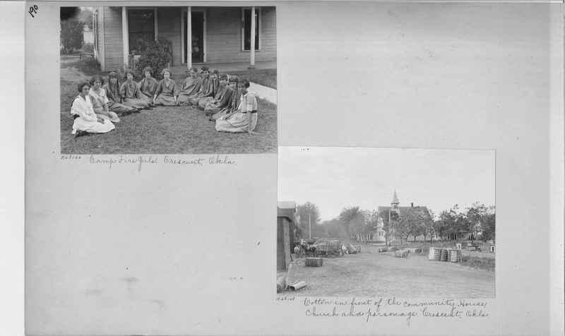 Mission Photograph Album - Cities #12 page 0190