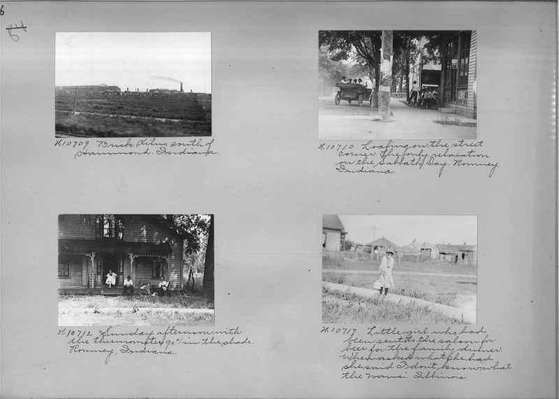 Mission Photograph Album - Rural #03 Page_0086
