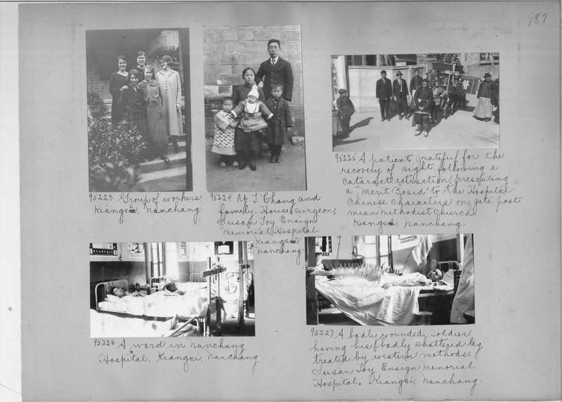 Mission Photograph Album - China #14 page 0187