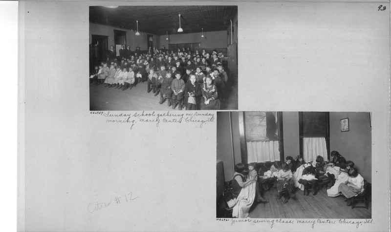 Mission Photograph Album - Cities #12 page 0093