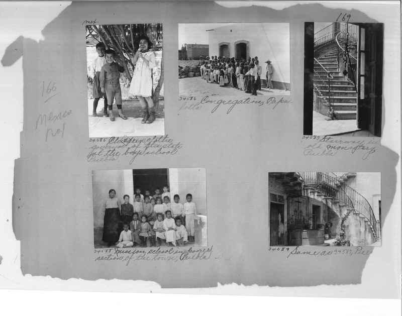 Mission Photograph Album - Mexico #01 Page_0169
