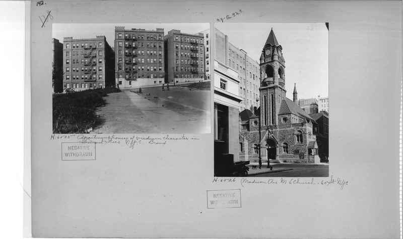 Mission Photograph Album - Cities #3 page 0142