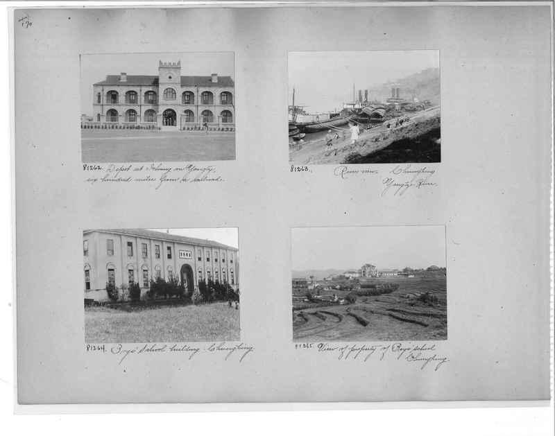 Mission Photograph Album - China #10 pg. 0170