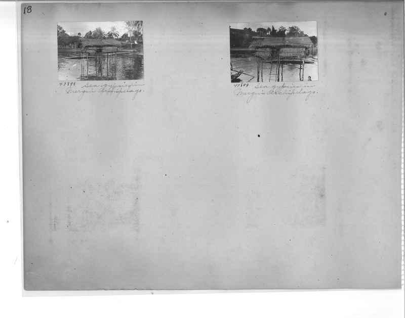 Mission Photograph Album - Malaysia #5 page 0018
