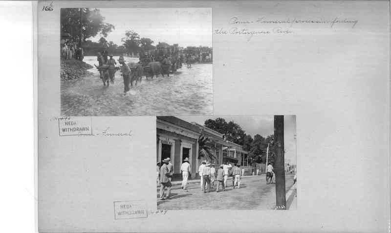 Mission Photograph Album - Puerto Rico #1 page 0166