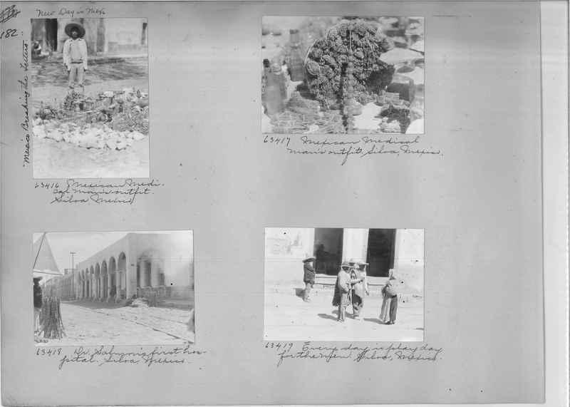 Mission Photograph Album - Mexico #03 Page_0182