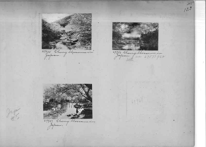 Mission Photograph Album - Japan #05 Page 0129