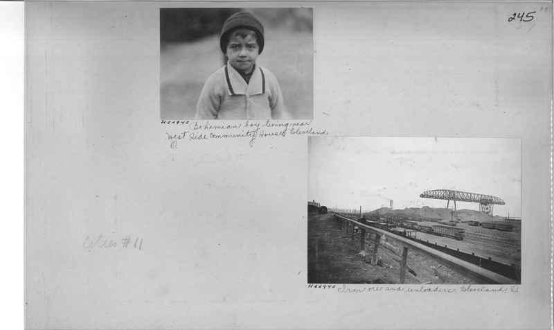 Mission Photograph Album - Cities #11 page 0245