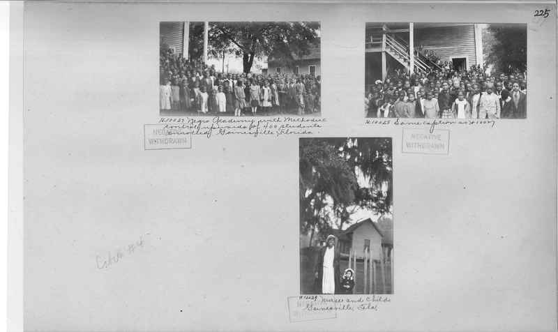 Mission Photograph Album - Cities #4 page 0225
