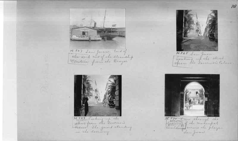 Mission Photograph Album - Puerto Rico #2 page 0103