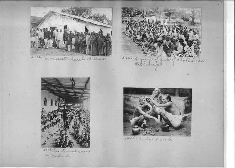 Mission Photograph Album - India #03 page_0051