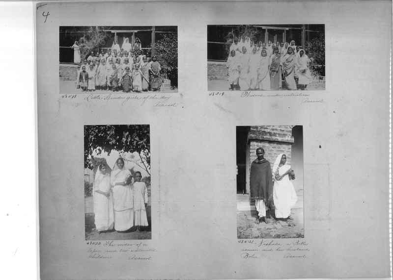 Mission Photograph Album - India #07 Page_0004
