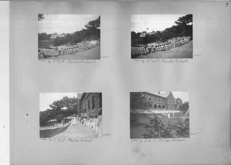 Mission Photograph Album - Korea #2 page 0007
