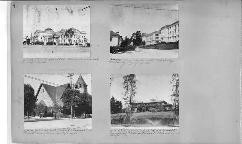 Mission Photograph Album - Cities #8 page 0004