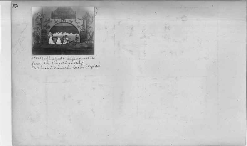 Mission Photograph Album - Cities #14 page 0056
