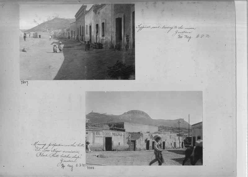Mission Photograph Album - Mexico #05 page 0200