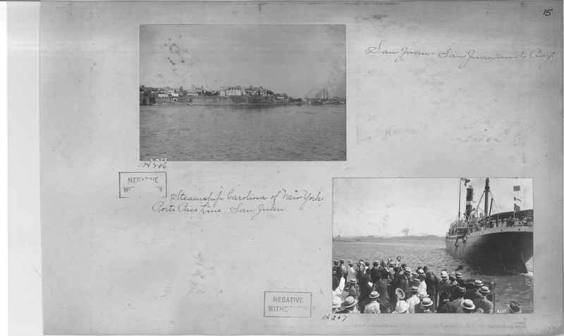 Mission Photograph Album - Puerto Rico #1 page 0015