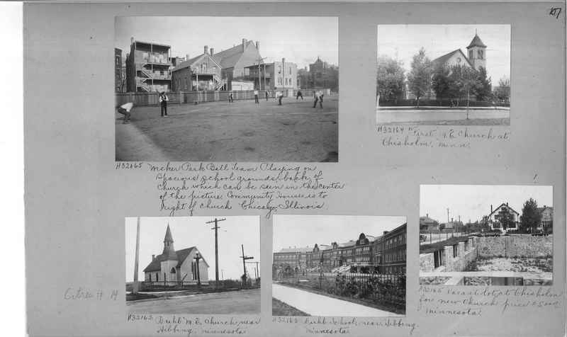 Mission Photograph Album - Cities #14 page 0107