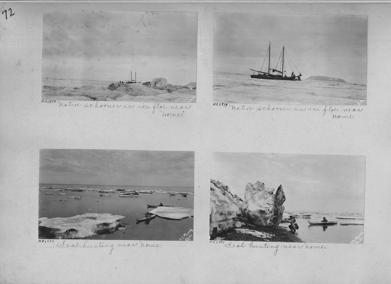 Mission Photograph Album - Alaska #1 page 0072