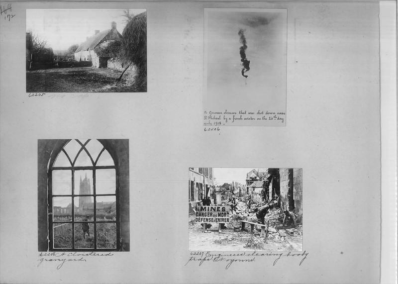 Mission Photograph Album - Europe #03 Page 0172