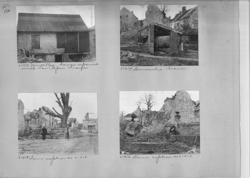 Mission Photograph Album - Europe #03 Page 0154