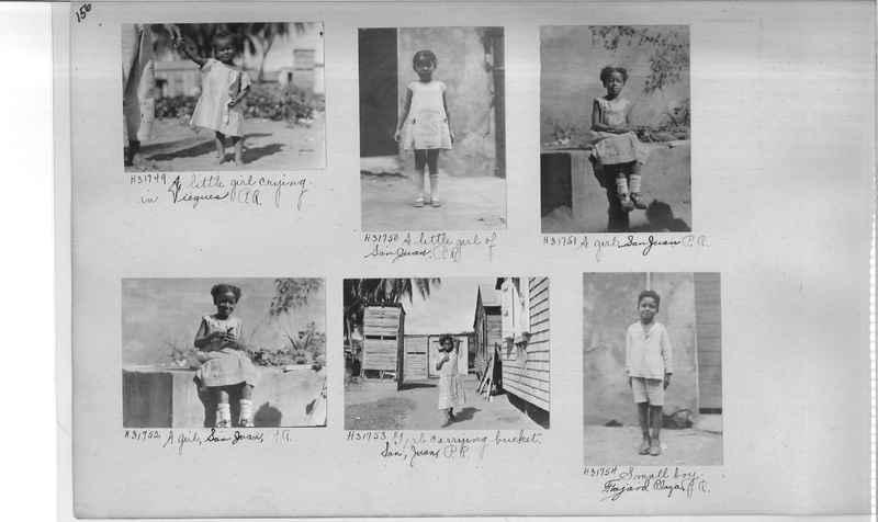 Mission Photograph Album - Puerto Rico #3 page 0156