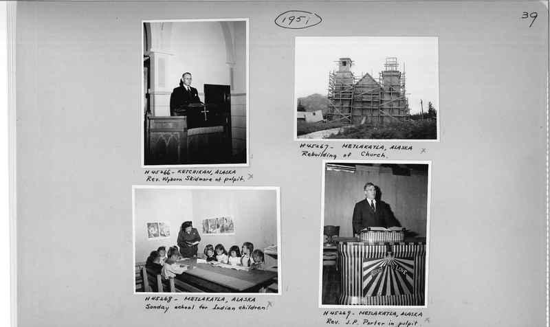 Mission Photograph Album - Alaska #2 page 0039