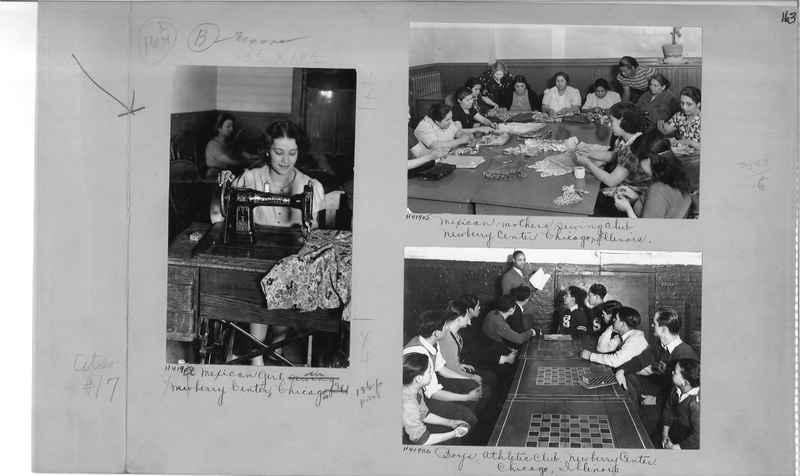 Mission Photograph Album - Cities #17 page 0163