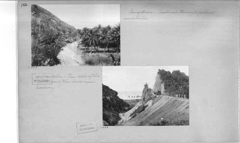 Mission Photograph Album - Puerto Rico #1 page 0152