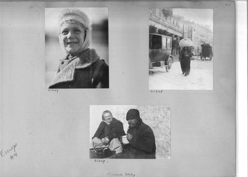 Mission Photograph Album - Europe #04 Page 0055