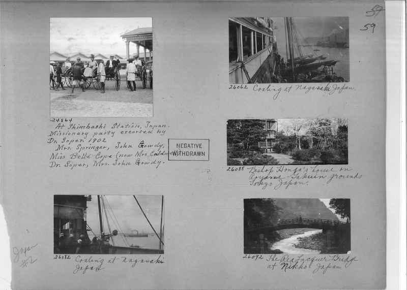 Mission Photograph Album - Japan #02 Page 0059