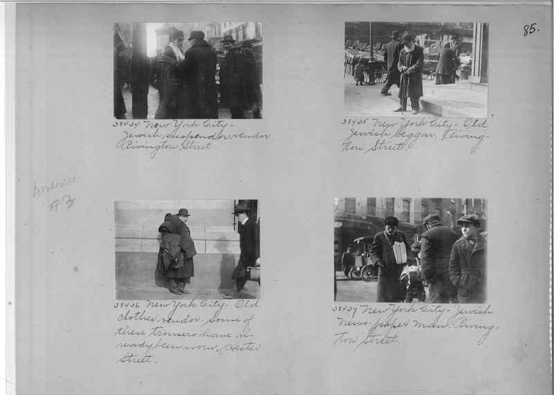 Mission Photograph Album - America #3 page 0085