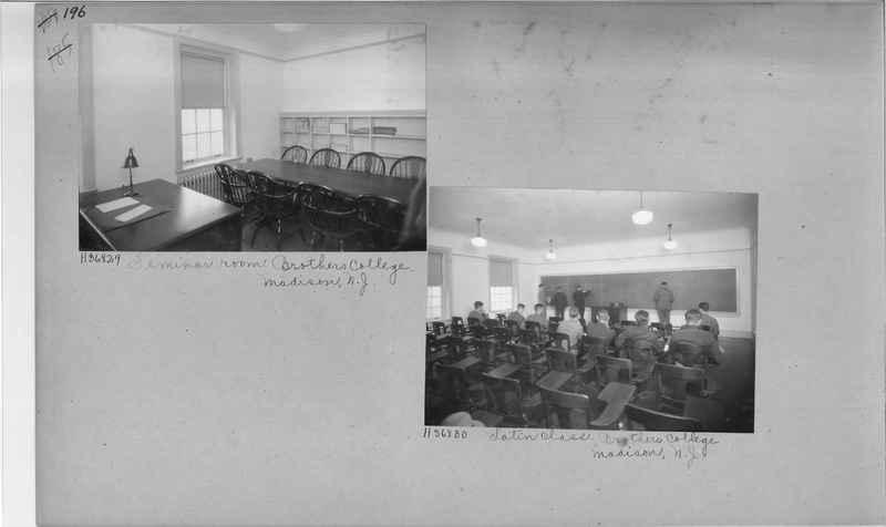 Mission Photograph Album - Education #2 page 0196
