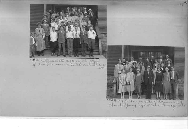 Mission Photograph Album - Religious Education #1 page 0051