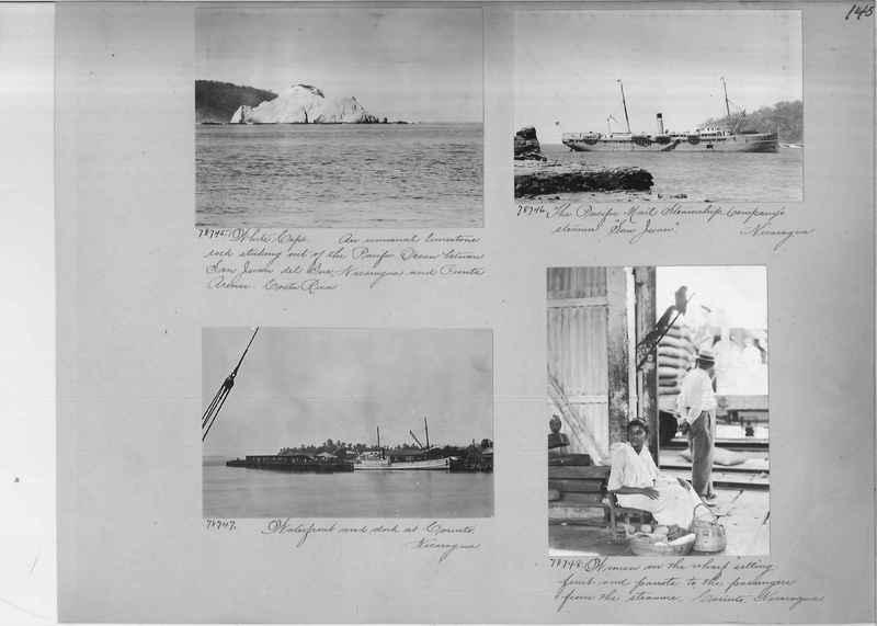 Mission Photograph Album - Panama #04 page 0145