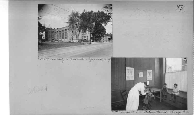 Mission Photograph Album - Cities #11 page 0097