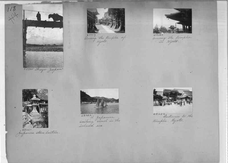 Mission Photograph Album - Japan #02 Page 0118