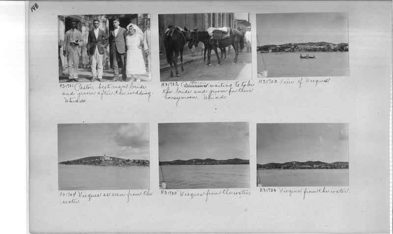 Mission Photograph Album - Puerto Rico #3 page 0148