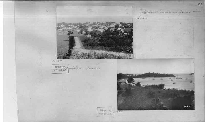Mission Photograph Album - Puerto Rico #2 page 0021
