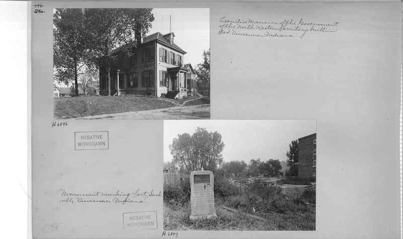 Mission Photograph Album - Cities #3 page 0216