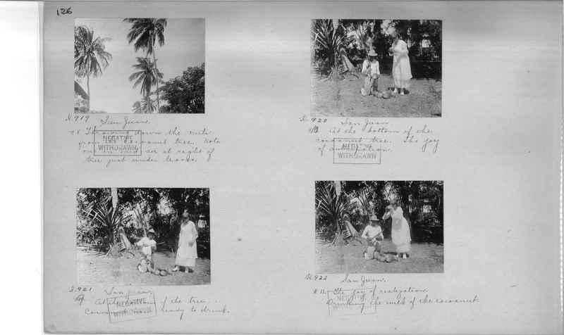 Mission Photograph Album - Puerto Rico #2 page 0126
