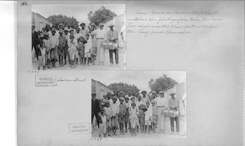 Mission Photograph Album - Puerto Rico #1 page 0182