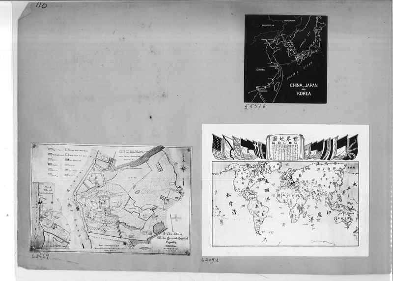 Mission Photograph Album - Maps #01 Page_0110