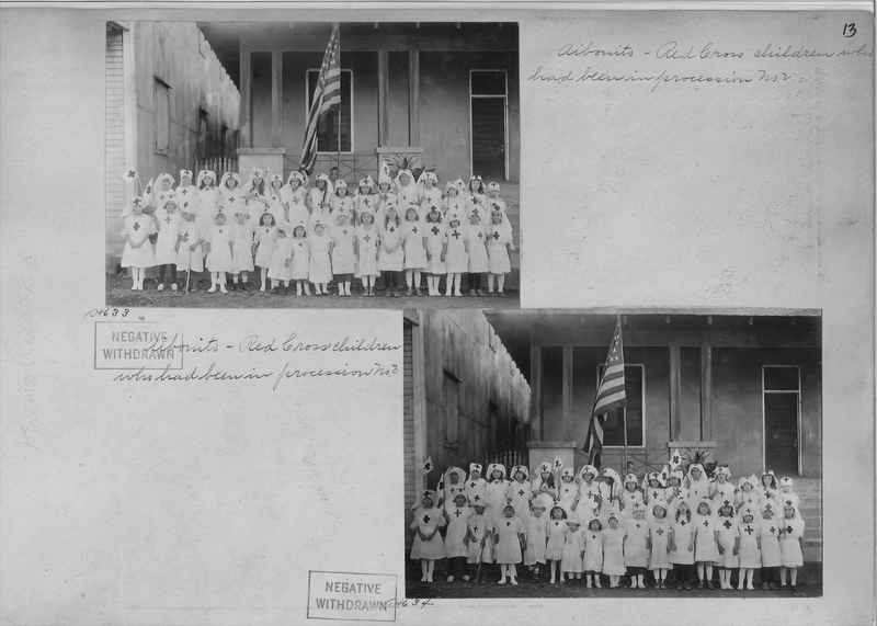 Mission Photograph Album - Puerto Rico #2 page 0013