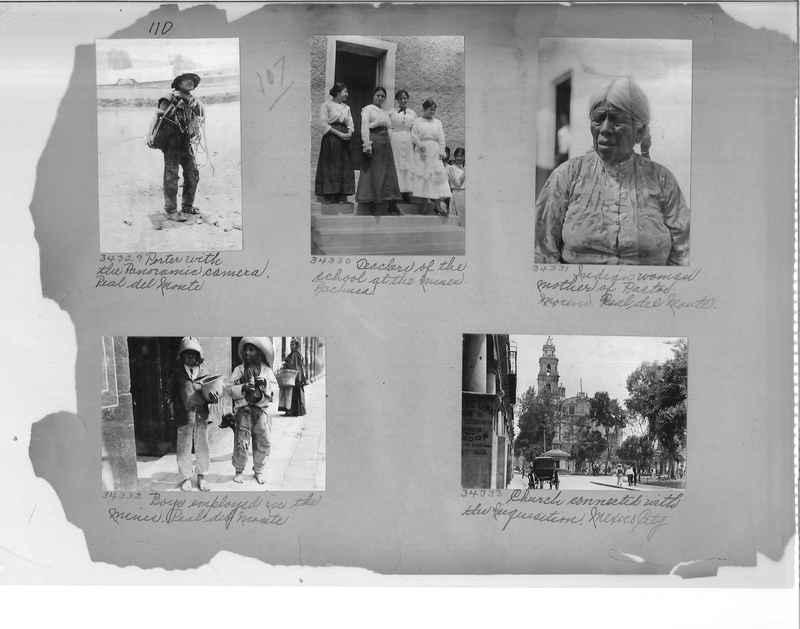 Mission Photograph Album - Mexico #01 Page_0110