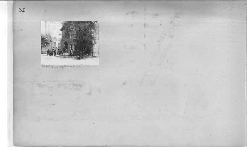 Mission Photograph Album - Negro #2 page 0032