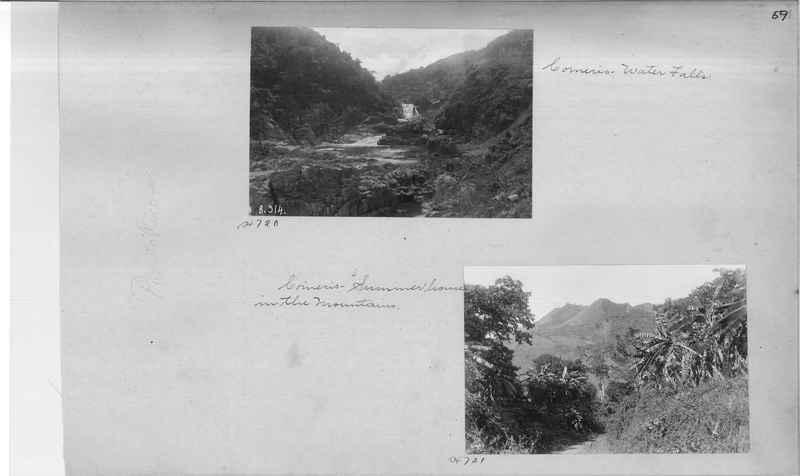 Mission Photograph Album - Puerto Rico #2 page 0059