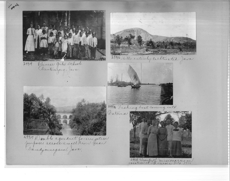 Mission Photograph Album - Malaysia #2 page 0026